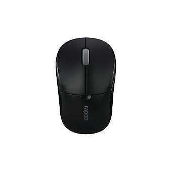 Rapoo 1090P 5 g Wireless 3-Key Mouse, black