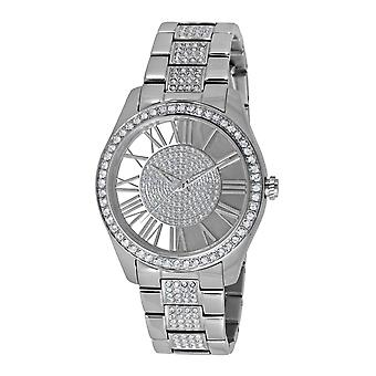 Kenneth Cole New York women's wrist watch analog stainless steel KC0031