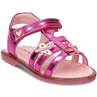Agatha Ruiz De La Prada Agatha 172955BFUCSIA universal  infants shoes