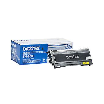Brother Tn2000 Toner Zw