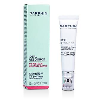 Darphin Ideal Resource Anti-Dark Circle Eye Illuminator 15ml/0.5oz