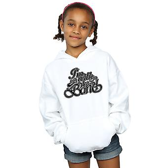 The Band Girls I'm With The Band Hoodie