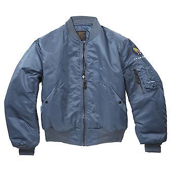 Original US Vintage MA1 Flight Bomber Jacket