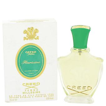 Fleurissimo Millesime Eau De Parfum Spray By Creed