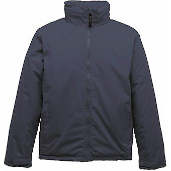 Regatta Mens Classic Shell Waterproof Jacket TRW470 Navy
