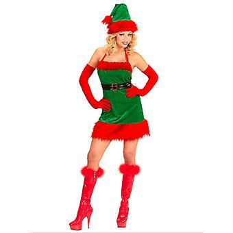 Nisser Elf jente