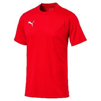 PUMA League training Jersey short sleeve