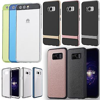 Original ROCK protection cases for smartphones pouch case cover back cover