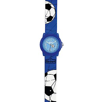 Scout child watch learning Crystal - football young 280305030