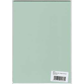 Hunkydory Adorable Scorable A4 Cardstock-Eggshell Blue
