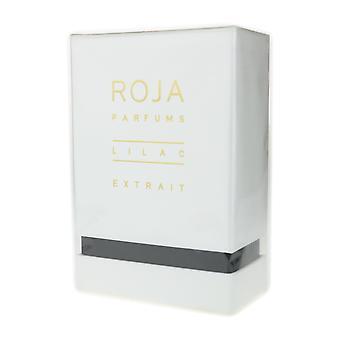 ロハ鳩 'ライラック Extrait' モードパルファム ボックスに新しい 1.7 オンス/50 ml