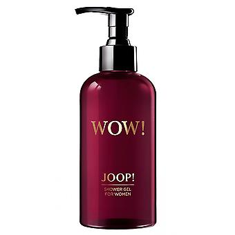 Joop WOW dusj Gel For kvinner