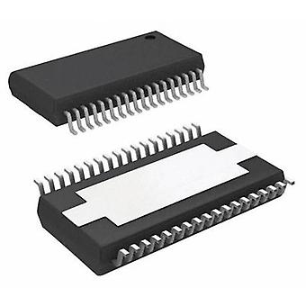 Interface IC - transceiver Linear Technology LTC2846IG#PBF Multi protocol 3/3 SSOP 36