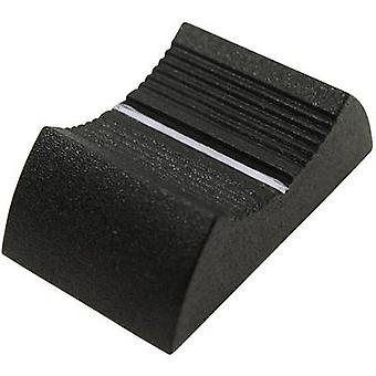 Cliff CP3356 Slider Grey (L x W x H) 27 x 16 x 7 mm 1 pc(s)