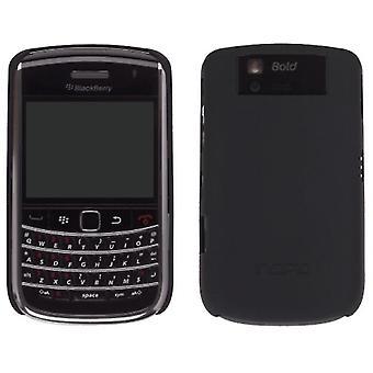 Incipio Feather Case for Blackberry Bold 9650, Tour 9630 - Black