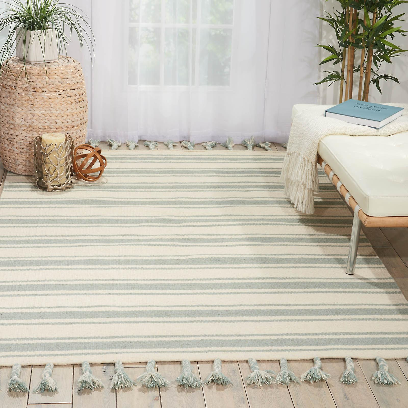 Rio Vista Rugs Dst01 In Ivory And