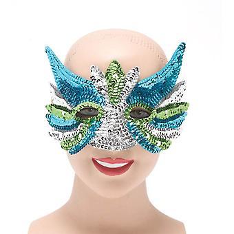 Bnov Sequin Eye Mask