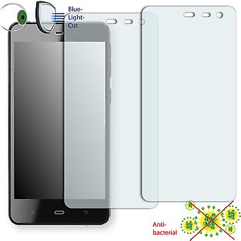 Phicomm energy M + screen protector - Disagu ClearScreen protector