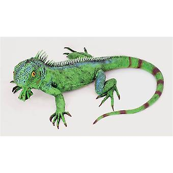Lizard Prop. Green.