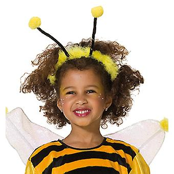Bee headband