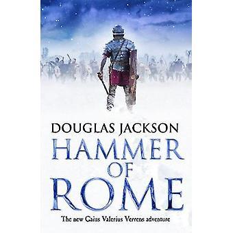 Hammer des Rom - Gaius Valerius Verrens 9 von Hammer von Rom - Gaius Val