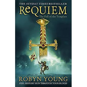 Requiem by Robyn Young - 9781444767827 Book