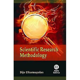 Scientific Research Methodology by Biju Dharmapalan - 9781842657379 B