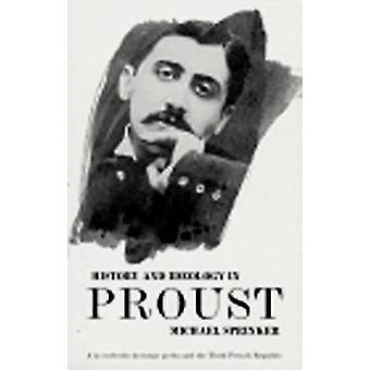 Geschichte und Ideologie in Proust (Neuauflage) von Michael Sprinker - 97