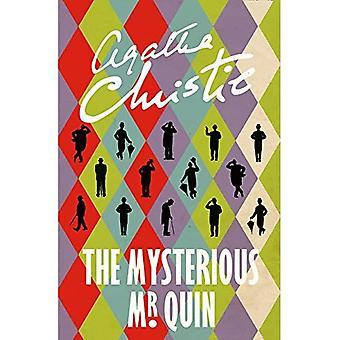Le mystérieux Quin M.