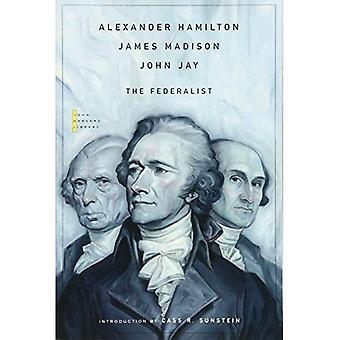 Federalistyczna (John Harvard biblioteki)