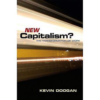 Ny kapitalism?