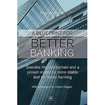 A Blueprint for Better Banking: Svenska Handelsbanken and a Proven Model for More Stable and Profitable Banking