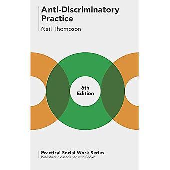 Pratiques antidiscriminatoires (série de pratiques de travail Social)