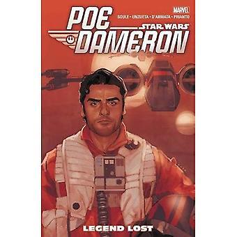 Star Wars: Poe Dameron Vol. 3 - leggende perdite