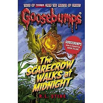 The Scarecrow Walks at Midnight (Goosebumps)