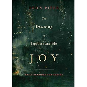 Gryningen av oförstörbar glädje PB