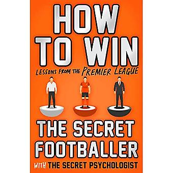 How to Win: Lessons from the�Premier League