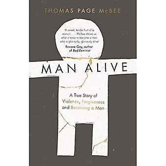 Homme vivant