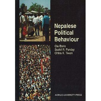 Nepalese Political Behavior: Comprehensive Study of Nepalese Voters