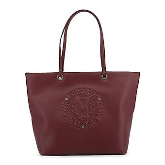 Versace Jeans Women Red Shopping bags -- E1VS100656
