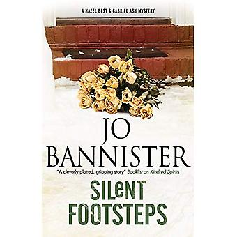Silent Footsteps (An Ash and Best Mystery)
