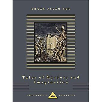 Tales of Mystery and Imagination (Children's Classics)