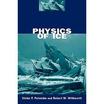 فيزياء جليد التي بترنكا & فيكتور ف.