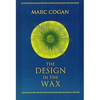 Conception avec de la cire la la Structure de la Divine Comédie et sa signification par Cogan & Marc