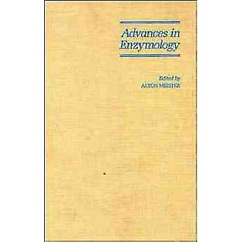 Advances in Enzymology and Related Areas of Molecular Biology by Meister & Alton