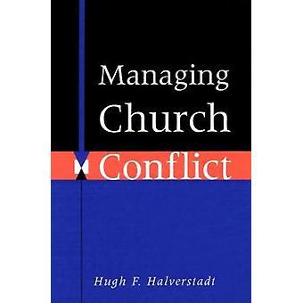 Gestion des conflits religieux par HALVERSTADT