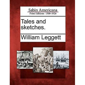 Contes et sketches. par Leggett & William