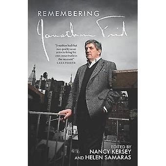 Remembering Jonathan Frid by Kersey & Nancy