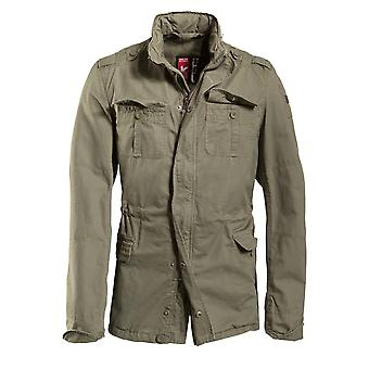 Surplus men's jacket Delta Britannia