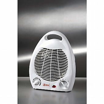 Cold heater or electric heat 2000 W.